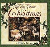 Jensen, Lynette: Thimbleberries Finishing Touches for Christmas