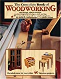 [???]: The Complete Book Of Woodworking