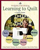 Lynette Jensen: Thimbleberries Learning to Quilt with Jiffy Quilts