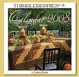 Jensen, Lynette: Thimbleberries Calendar with Pattern(s)