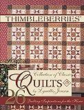 Lynette Jensen: Thimbleberries Collection Of Classic Quilts (Thimbleberries Classic Country)