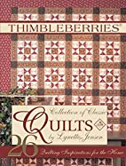 Thimbleberries Collection Of Classic Quilts…