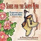 Shoes for the Santo Nino/Zapatitos para el…