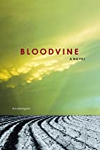 Bloodvine by Aris Janigian