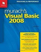 Murach's Visual Basic 2008 by Anne…