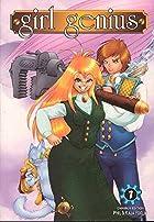 Girl Genius: Omnibus Edition #1 (No. 1) by…