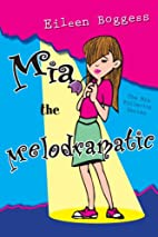 Mia the Melodramatic (MIA Fullerton) by…
