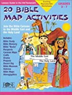 20 Bible Map Activities (Make Learning Fun!)…