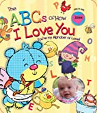 ABC's Of How I Love You (Parent Love…