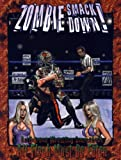 Eden Studios: Zombie Smackdown: An All Flesh Must Be Eaten Rpg Supplement