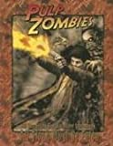 Jeff Tidball: Pulp Zombies (Afmbe)