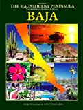 Williams, Jack: Magnificent Peninsula: The Comprehensive Guidebook to Mexico's Baja California