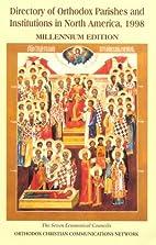 Directory of Orthodox Parishes &…