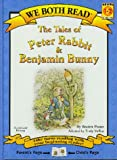 Potter, Beatrix: The Tales of Peter Rabbit &amp; Benjamin Bunny