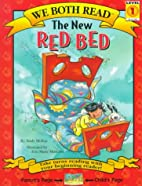 The New Red Bed (We Both Read) by Sindy…