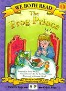 The Frog Prince (We Both Read) by Jakob…