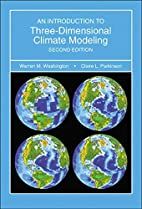 Introduction To Three-dimensional Climate…