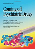 Coming Off Psychiatric Drugs: Successful…