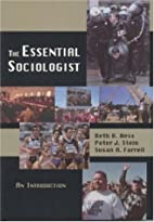 The Essential Sociologist: An Introduction…