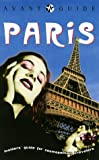 Levine, Dan: Avant-Guide Paris