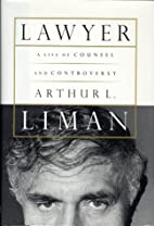 Lawyer: A Life of Counsel and Controversy by…