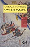 Lange, William de: Famous Japanese Swordsmen: The Warring States Period