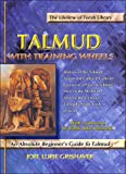 Grishaver, Joel Lurie: Talmud With Training Wheels: An Absolute Beginner's Guide to Talmud