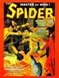 Stockbridge, Grant: The Spider (#44): The Devil's Pawnbroker