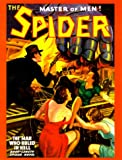 Stockbridge, Grant: The Spider (#46): The Man Who Ruled in Hell