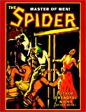 Stockbridge, Grant: The Spider #38: City Of Dreadful Night