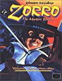 McCulley, Johnston: Zorro