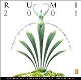 Barks, Coleman: Poetry of Rumi 2001 Calendar