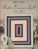 Burns, Eleanor: Boston Common Quilt