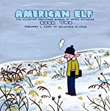 Kochalka, James: American Elf 2: The Collected Sketchbook Diaries of James Kochalka