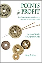 Points for Profit by Honora Wolfe