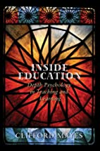 Inside Education: Depth Psychology in…