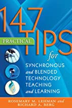 147 Practical Tips for Synchronous and…