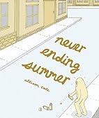 Never Ending Summer by Allison Cole