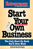 Lesonsky, Rieva: Start Your Own Business