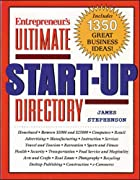 Ultimate Start-Up Directory by James…