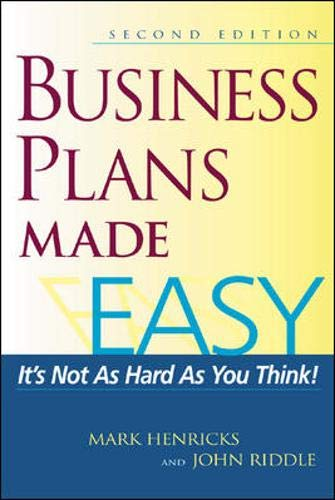 business-plans-made-easy
