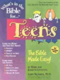 Littleton, Mark R.: What&#39;s in the Bible for ....Teens