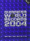 Guinness: Guinness World Records 2004