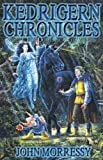John Morressy: The Kedrigern Chronicles Volume 1: The Domesticated Wizard
