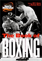 The Total Sports Illustrated Book of Boxing…