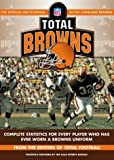 Carroll, Bob: Total Browns: The Official Encyclopedia of the Cleveland Browns