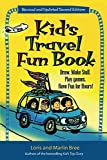 Bree, Marlin: Kid's Travel Fun Book