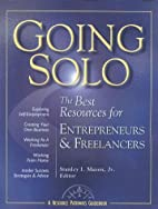 Going Solo: The Best Resources for…
