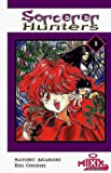Akahori, Satoru: Sorcerer Hunters, Vol. 1