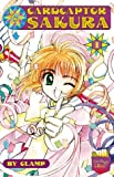 Clamp: CardCaptor Sakura